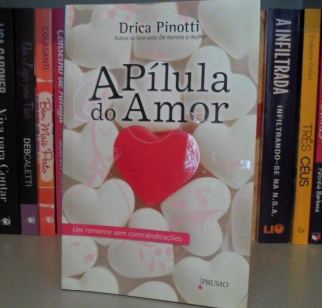 A pilula do amor