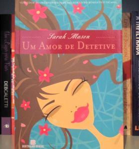 um amor de detetive