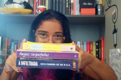 Livros que te deixam com ressaca porque são muito s2