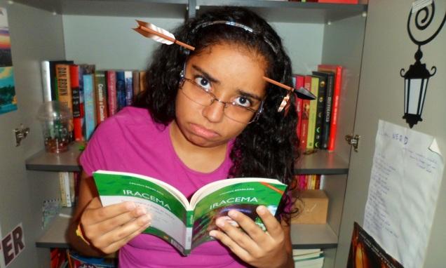 Iracema, um grande causador de Ressacas Literárias!
