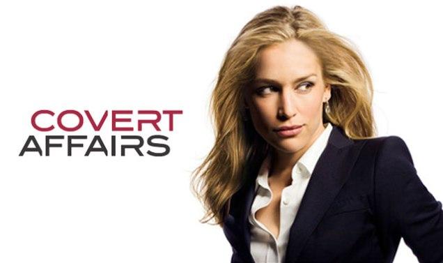 Covert-Affairs