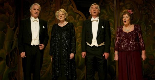 O quarteto 2