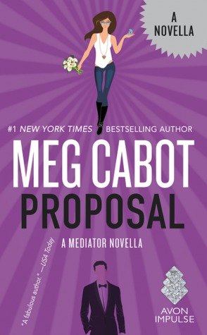 proposal meg cabot