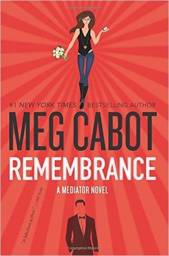 Meg-Cabot-Remembrance
