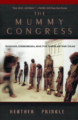 the mummy congress