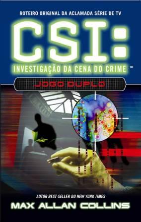 CSI - Jogo Duplo