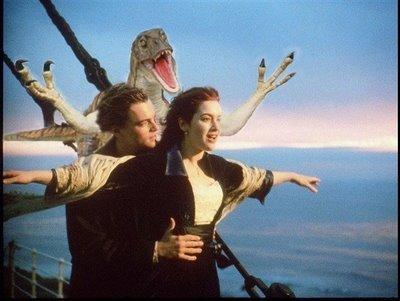 jack rose dinossaur