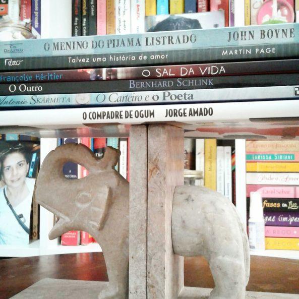 livros pequenos