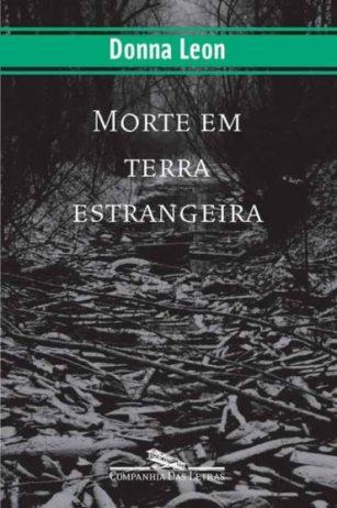 MORTE EM TERRA ESTRANGEIRA