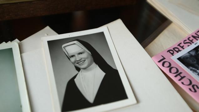 irmã cathy cesnik