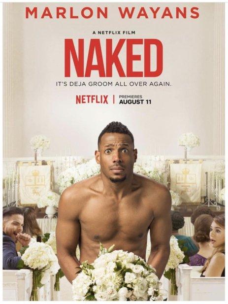 Nu Netflix poster