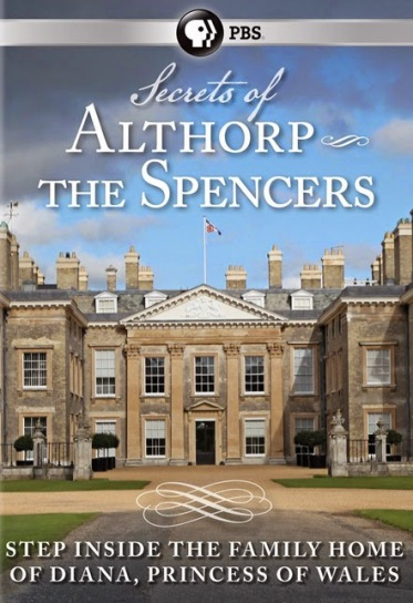 secrets of althorp the spencer