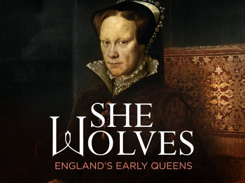 she-wolves england's early queens